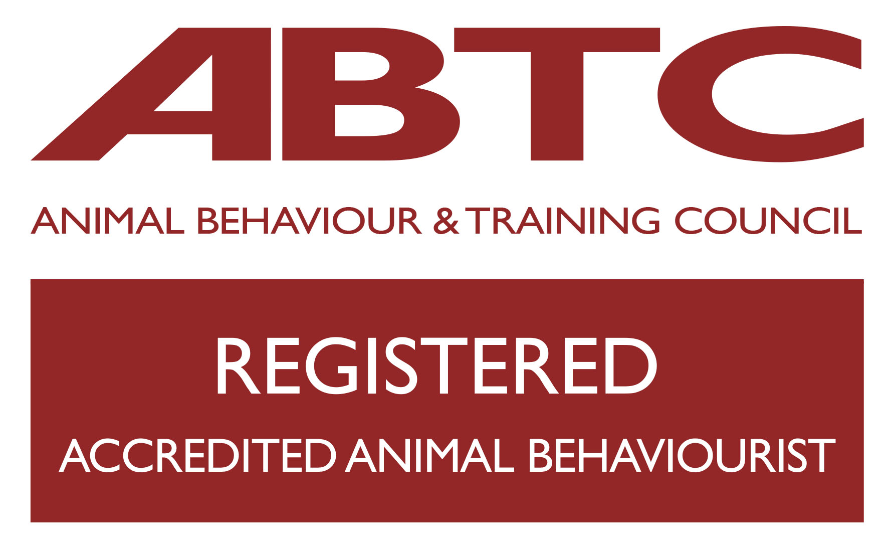 Registered Animal Behaviourist
